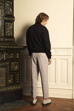 Load image into Gallery viewer, 50% OFF Erik trousers woven beige unisex