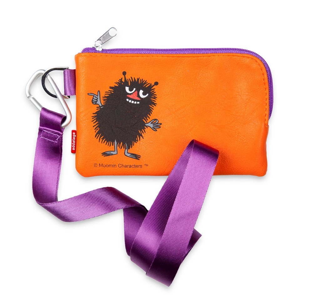 50% OFF Stinky Orange  telephone pouch