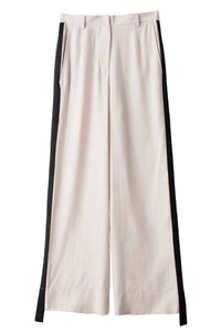 SPORTY TROUSERS SAND