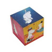 Load image into Gallery viewer, 50% OFF Moomin Magic Cube – Tove's Jubilee Special Edition