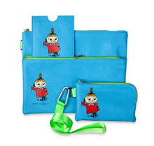 Load image into Gallery viewer, 50% OFF Litte My Blue  telephone pouch