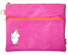 Load image into Gallery viewer, 50% OFF  Snorkmaiden Pink Smart bag/ iPad holder