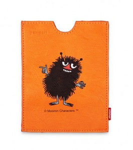 50% OFF Stinky Orange passport holder