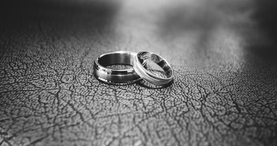 Why Men Are Saying I Do to Tungsten Wedding Bands