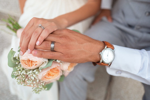 What You Need to Know About Upgrading Your Wedding Ring