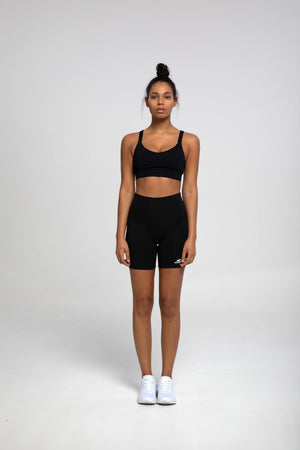 (Pre-Order) The Level Shorts (Black)