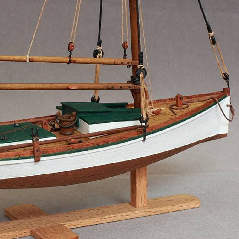 Wooden Ship Models Kits Boats Sailboat Scale 1 35 Hot Toys Hobby Maket Patrol Ship Assembly