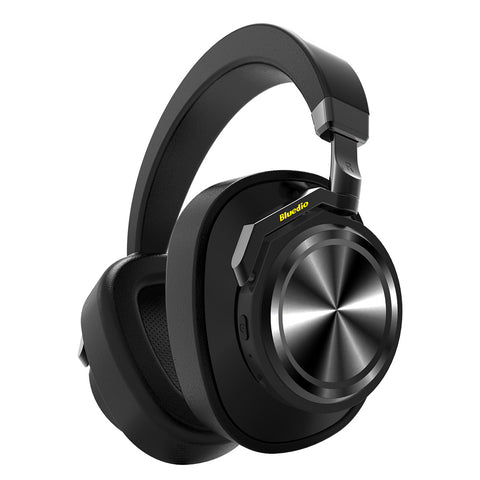 Bluedio T6 Active Noise Cancelling