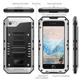 Tough Anti Scratch Phone Case with Card Holder