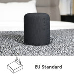 Bluetooth Speaker With Qi wireless charging function speaker