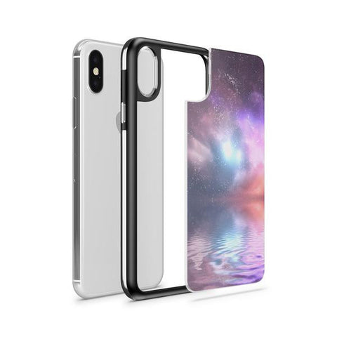 SWEET GALAXY - SLATE STRONG INTERCHANGEABLE IPHONE CASE