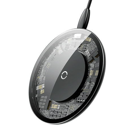 10W Qi Wireless Charging Pad