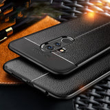 For Huawei Mate 20 Lite Case Mate20 Lite Cover Soft TPU Silicone Bumper Leather Funda Case For Huawei Mate 20 Lite Cover