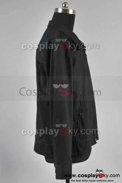 007:quantum Of Solace James Bond Light Weight Cotton Jacket Costume Costumes