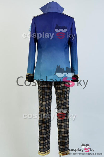 100 Sleeping Princes & The Kingdom of Dreams Frost Cosplay Costume