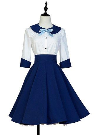 100 Sleeping Princes & The Kingdom of Dreams Heroine Cosplay Costume