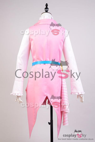 100 Sleeping Princes & The Kingdom of Dreams Hinata Before Awakening Cosplay Costume