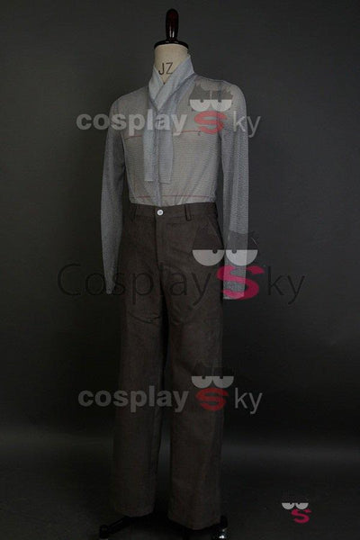 The Hobbit Legolas Greenleaf Cosplay Costume