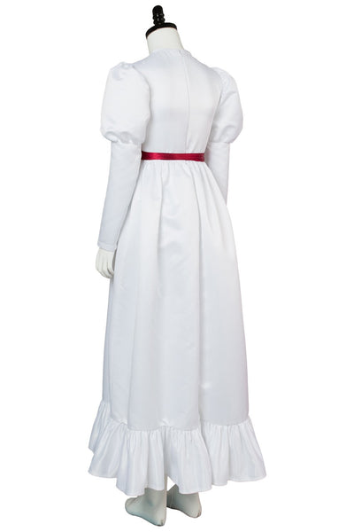 Annabelle :Annabelle Dress Cosplay Costume for Halloween Party