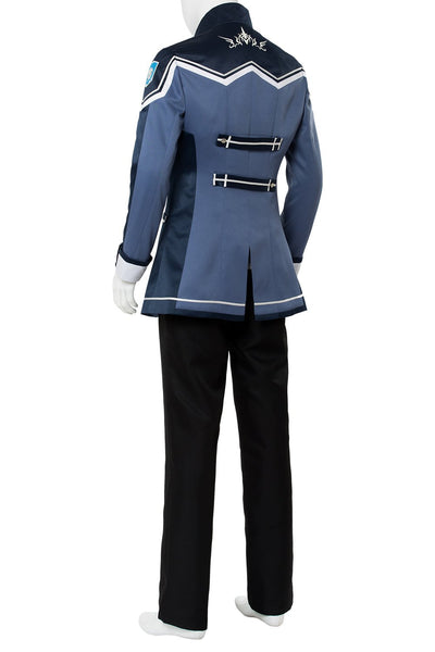 The Legend of Heroes: Trails of Cold Steel Kurt Vander Outfit Suit Cosplay Costume