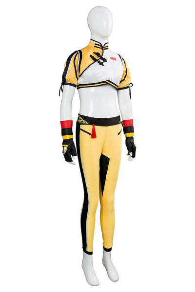 Dead or alive 6 Leifeng Outfit Cosplay Costume