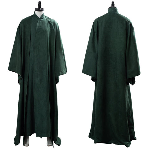 Harry Potter Lord Voldemort Suit Cosplay Costume