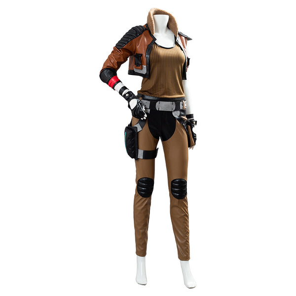 Borderlands 3 Lilith Outfit Cosplay Costume