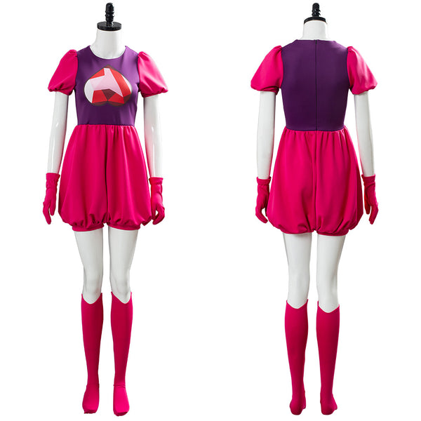 Steven Universe: The Movie Spinel Gem Outfit Cosplay Costume