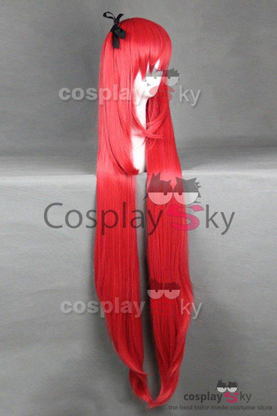 Sky Wizards Academy Misora Whitale Cosplay Wig
