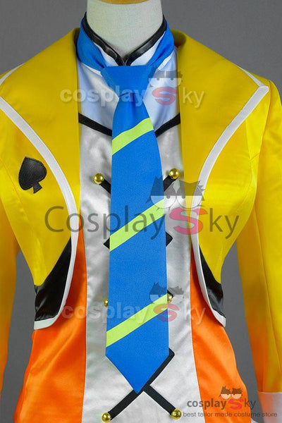 LoveLive! Sunny Day Song Eli Ayase Cosplay Costume