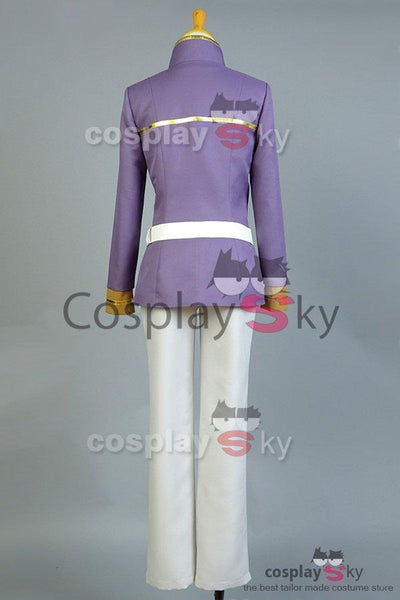 Snow White with the Red Hair Zen Wistalia Cosplay Costume Ver.2