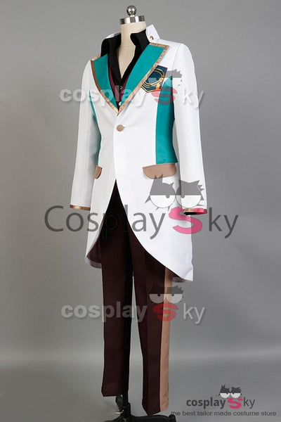 High School Star Musical Itsuki Otori Cosplay Costume
