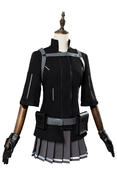 Fate Grand Order Cosmos in the lostbelt Ritsuka Fujimaru Dress Cosplay Costume
