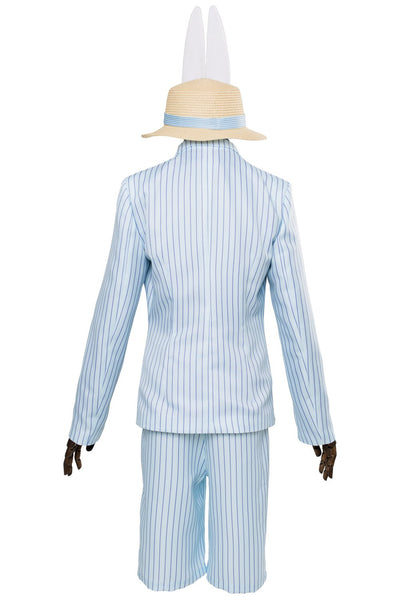 Anime Black Butler Ciel Phantomhive Cosplay Costume