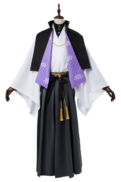 DRB Division Rap Battle GENTARO YUMENO Cosplay Costume