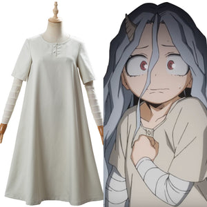 My/Boku no Hero Academia Eri Costume Season 4 Cosplay Costume