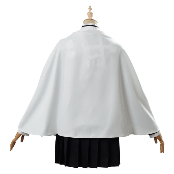 Tsuyuri Kanawo Demon Slayer: Kimetsu no Yaiba Dress Cosplay Costume