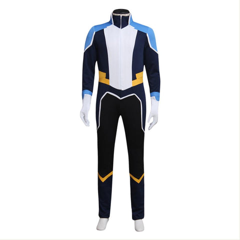 Voltron: Legendary Defender Coran Cosplay Costume