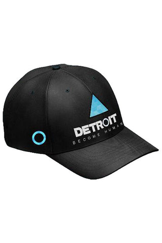 Detroit: Become Human Markus Kara Connor Cap Hat