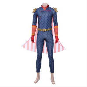 Antony Starr The Boys Homelander Costume Cosplay Costume