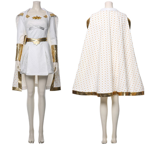 The Boys Annie January Dress Cosplay Costume