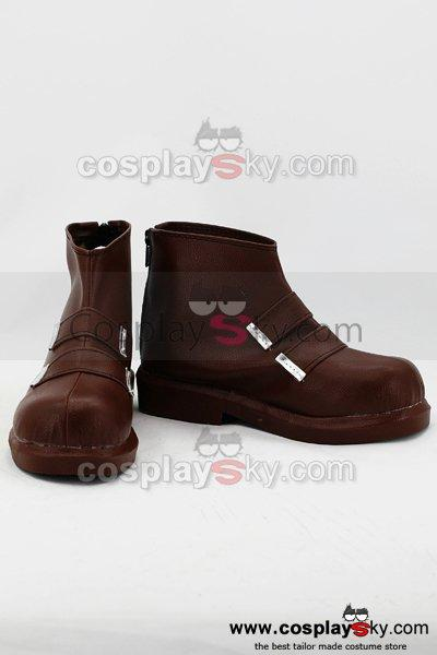 KARNEVAL Gareki Cosplay Shoes Custom Made