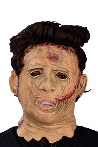Halloween Horror Masks The Texas Chain Saw Massacre Leatherface Cosplay Mask