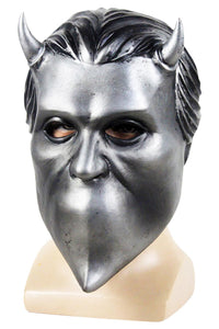 Rock Band Ghost Swedish band Mask Adult Latex
