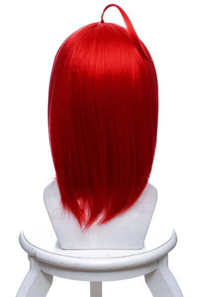 Land of the Lustrous Houseki no Kuni Cinnabar Cosplay Wigs