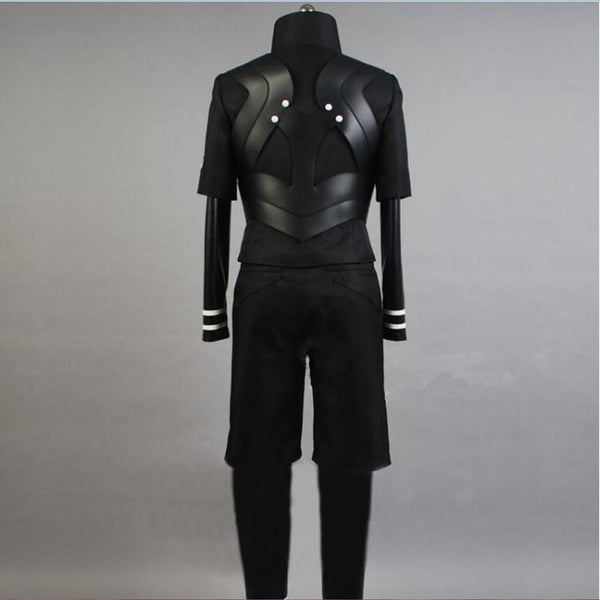 Tokyo Ghoul  Ken Kaneki Coat Armor and Short Only Cosplay Costume