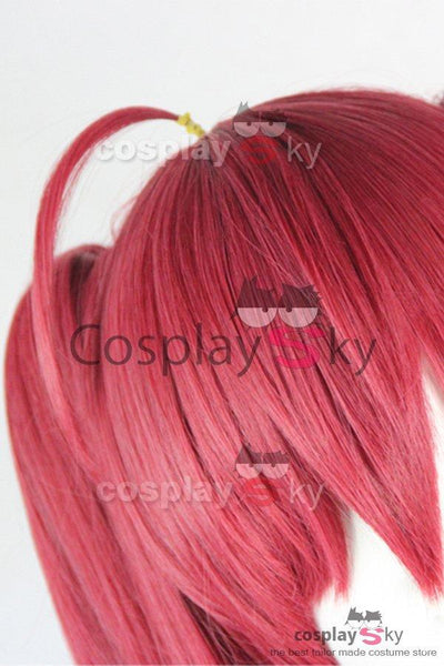 Date A Live Itsuka Kotori Cosplay Wig