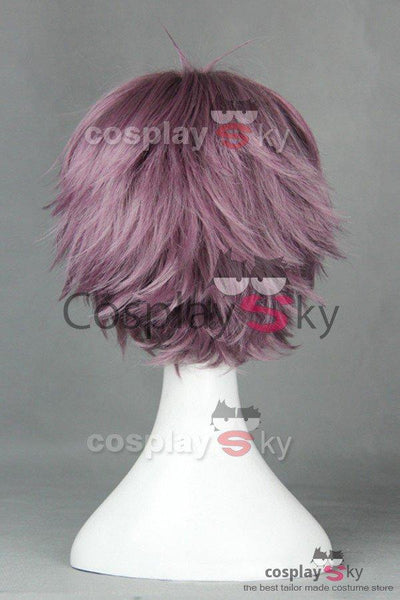 Rampo Kitan: Game of Laplace Souji Hashiba Cosplay Wig