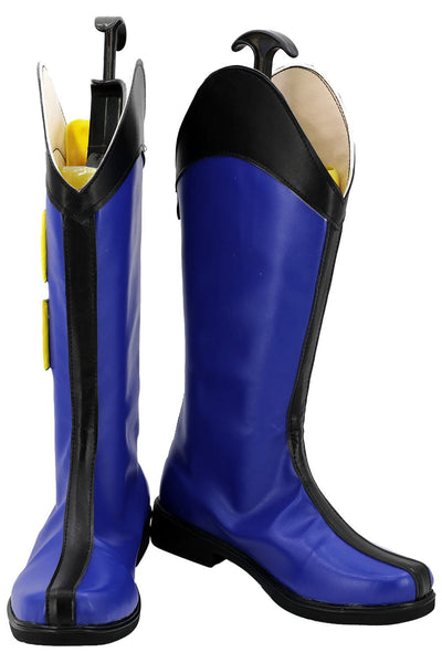 X-MEN: Wolverine Boots Cosplay Shoes