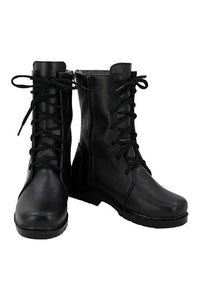 Tomb Raider Lara Croft Cosplay Shoes Boots